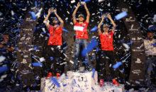 Gran Turismo : Fraga, vainqueur controversé à New-York