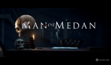 Test de The Dark Pictures Anthology : Man of Medan sur PS4 : l'histoire d'un naufrage