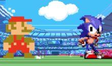 Mario et Sonic versions Nes et Master System réunis dans un jeu (Switch) !