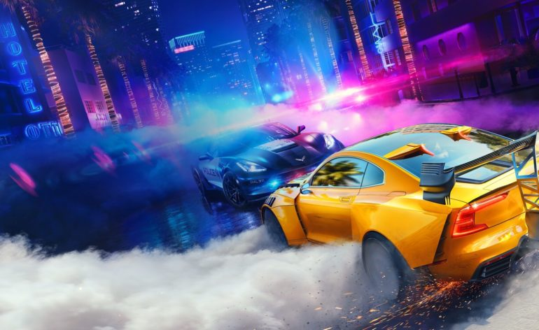 Need For Speed Heat officialisé en vidéo