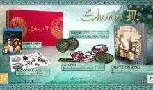 Shenmue III donne du média, un collector annoncé [Précommande]