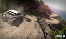 WRC 8 : Sortie proche, Kylotonn dévoile tout du jeu, test sur le tarmac