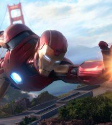Marvel's Avengers jouable sur la PGW 2019 !