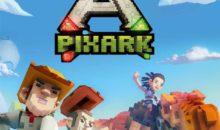 Concours Pixark : 2 jeux (PS4 et Switch) dans la balance
