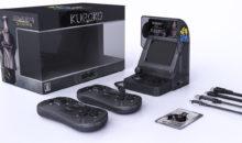 Une (énième) Neo Geo Mini cachée sort de sa tanière !