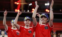 Gran Turismo: Mercedes gagne de nouveau, à Salzbourg