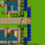 dragon quest de la nes à la switch