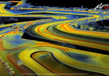 Le circuit de Kyalami en développement dansAssetto Corsa Competizione