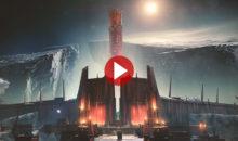 Destiny 2 : Bastion des Ombres, Bungie révèle le trailer