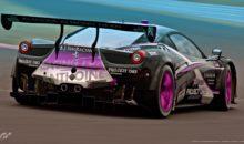 Gran Turismo: IGTL SCS, quatre équipes en bataille pour le titre avant la finale!