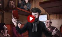 Help Will Come Tomorrow : le jeu narratif et de survie en Sibérie