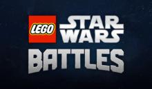 Lego Stars Wars Battle annoncé, les 9 films intégrés à l'aventure !