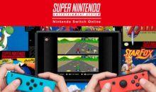 Ventes jeux vidéo : la Switch scalpe la Super Nintendo !