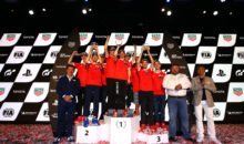Gran Turismo : Les pilotes et équipes de la Manufacturer Series à Salzbourg