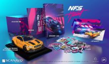 Précommande : Need for Speed Heat, un collector…sans jeu !