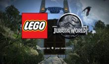 Test de LEGO Jurassic World sur Switch : à l'heure où le dino sort