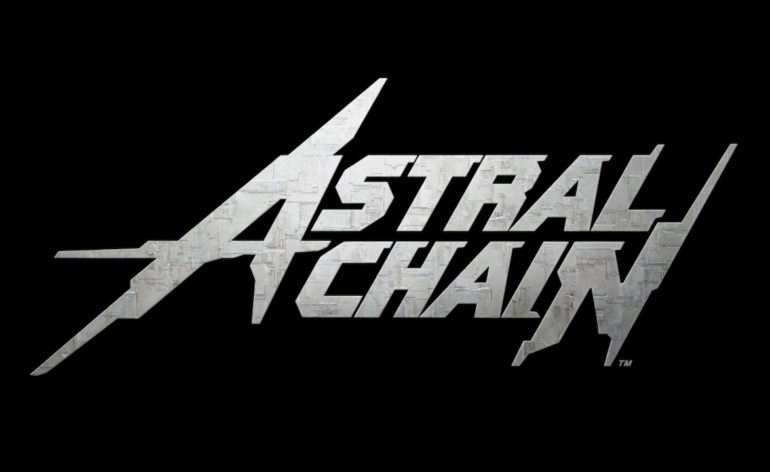 Astral Chain sur console Switch