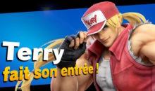 Test du savoureux Fighter Pass (DLC) de Super Smash Bros. Ultimate (Switch) [màj]