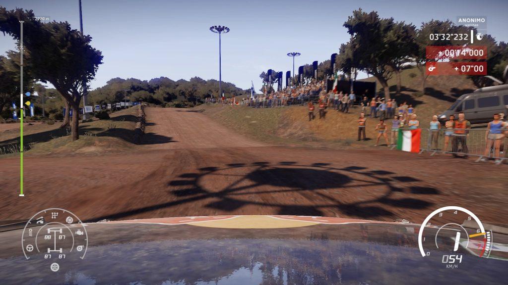 WRC 8, test du jeu vidéo