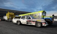 Test de Wreckfest : La distraction par la destruction