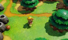 Zelda Link's Awakening : amiibo, créateur de donjons et vidéos inédites