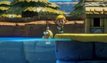 Zelda Link's Awakening : la quête du poisson-rêve dans un superbe trailer