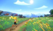 Nintendo réinvente les jeux de Fitness avec une authentique aventure