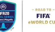 e-Sport : en route pour la FIFA eWorld Cup avec FIFA 20