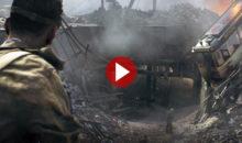 Battlefield V : l'opération souterrain débute maintenant