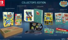 Bubble Bobble 4 : un collector très exclusif, pour la Switch