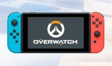Détails de la mise à jour d'Overwatch sur Switch