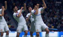 Les FIFA 20 GLOBAL SERIES exclusivement sur ES1