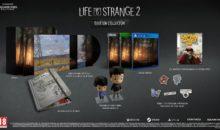 Life is Strange 2 : un collector et une version physique pour Noël !