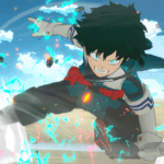 My Hero Justice 2