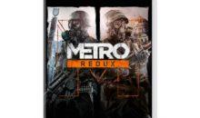 Metro Redux listé sur Nintendo Switch !