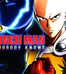 Une date de commercialisation pour One Punch Man : A Hero Nobody Knows