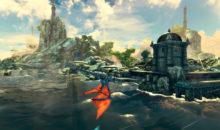 Panzer Dragoon aura sa version boite et une sortie sur Steam