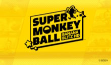 Test de Super Monkey Ball : Banana Blitz HD sur Switch : le jeu qui donne la banane