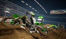 Monster Energy Supercross 3 annoncé pour février 2020
