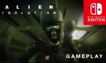 Switch : Alien Isolation nous en donne pour notre argent !