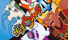Yo-kai Watch 4++ annoncé sur console hybride et PS4 !