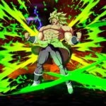 broly fighterz