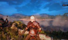 The Witcher 3 (Switch) : 1ères minutes de jeu illustrées en vidéo