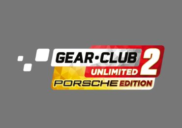 Gear Club U2 Porsche edition