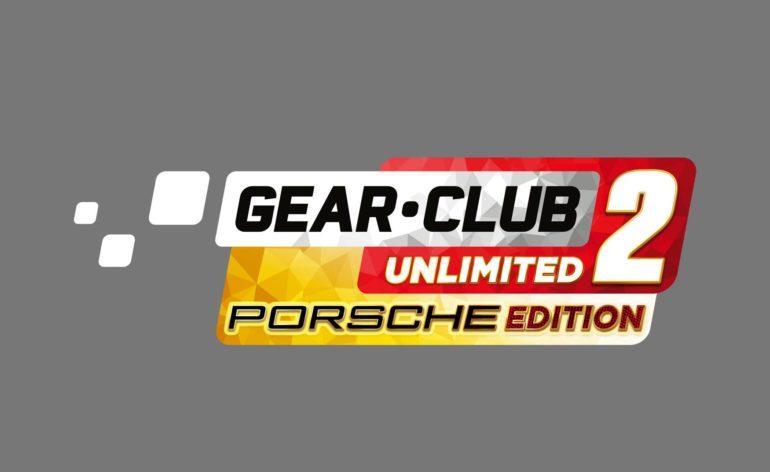 Gear Club U2 Porsche edition