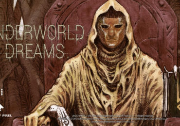 Underworld Dremas, FPS Horrifique Switch