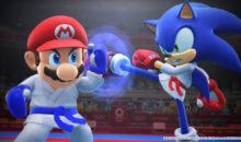 Test Flash : Mario et Sonic aux JO 2020, sauvés par le mode rétro ?