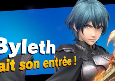 test du fighters pass super smash