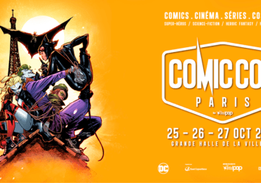 comic'con paris