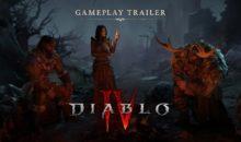 Diablo 4 secoue la Blizzcon et prévient les âmes sensibles !